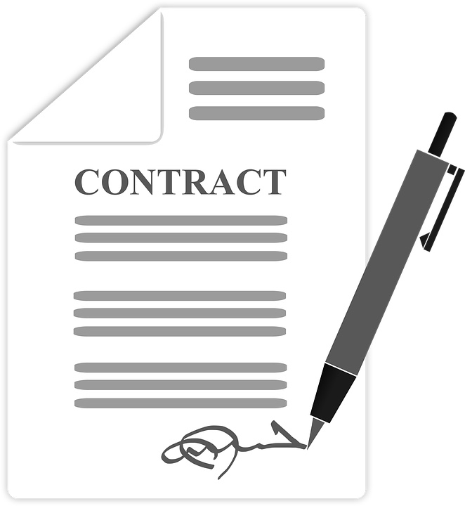 What Are The Elements Of A Valid Contract In The State Of Florida